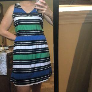 Merona cotton summer dress